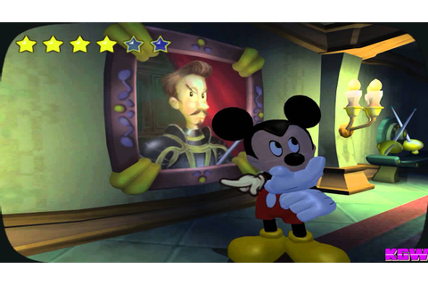 Disney's Magical Mirror Starring Mickey Mouse HD PART 13 ...