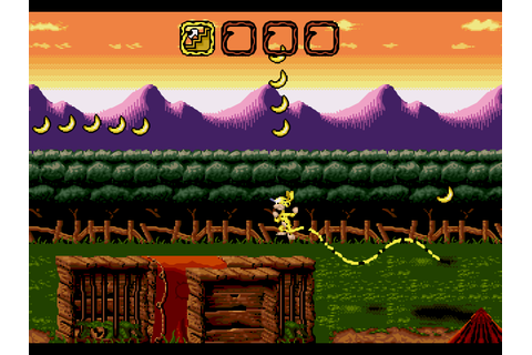 Marsupilami Screenshots | GameFabrique