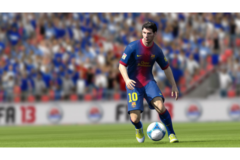 FIFA 13 game HD wallpapers #14 - 1366x768 Wallpaper ...