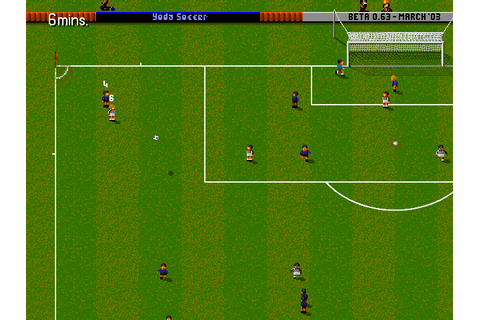 Yoda Soccer Project - Free Windows Software Page