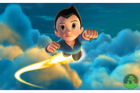 Astro Boy Screenshots, Pictures, Wallpapers - PlayStation ...