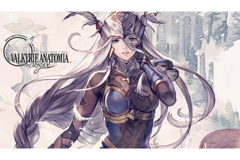 Valkyrie Anatomia: The Origin, launch e gameplay trailer ...