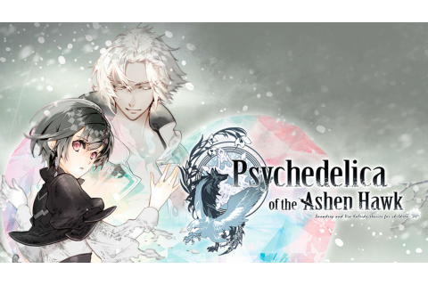Psychedelica of the Ashen Hawk Gets Steam Release And Open ...