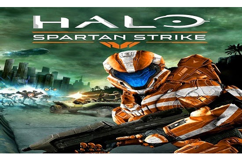 Halo: Spartan Strike PC Game Full Free Download. | Free ...