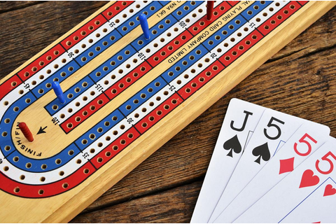 ENTERTAINMENT: Cribbage National Championship at Lincoln ...