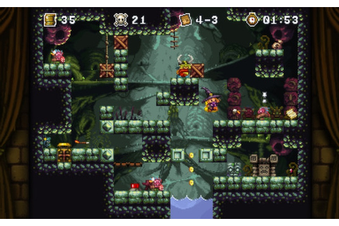 Wyv and Keep: The Temple of the Lost Idol on Steam - PC ...