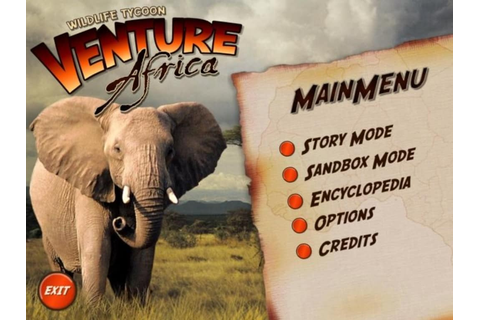 Wildlife Tycoon: Venture Africa - Download
