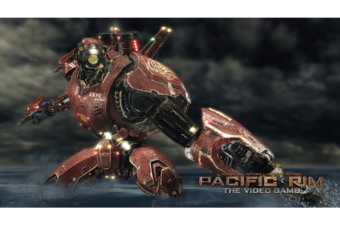 Pacific Rim: The Video Game Gameplay - YouTube
