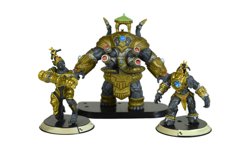 Two New Sets On The Way For Golem Arcana – OnTableTop ...