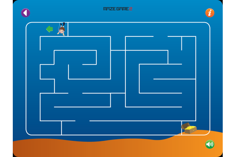 Maze Game 2 - Android Apps on Google Play
