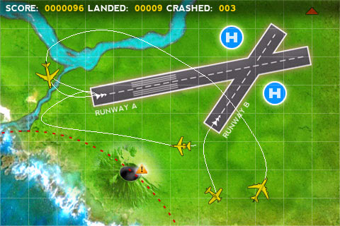 Top 4 Air Traffic Control Android Games | Enfew