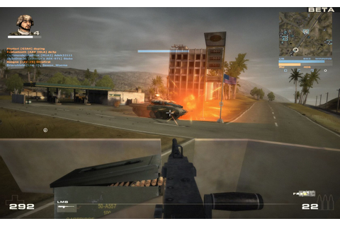 Download Battlefield Play4Free Pc