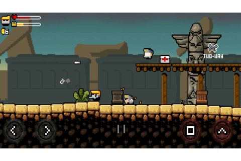 Gunslugs 2 – Games for Android 2018. Gunslugs 2 – Amazing ...