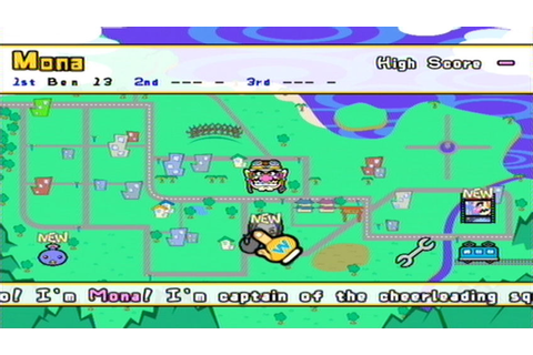 WarioWare: Smooth Moves Screenshots for Wii - MobyGames