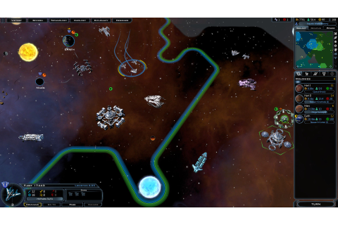 Galactic Civilizations III Will Arrive on Linux After ...