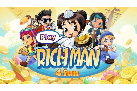Richman 4 fun - Android Apps on Google Play