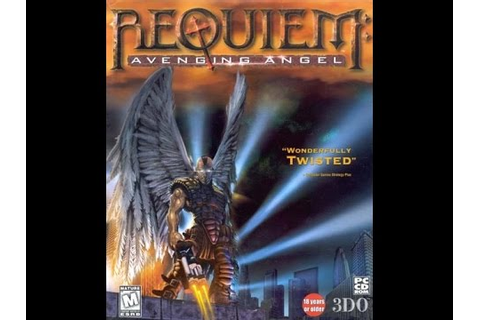 Requiem: Avenging Angel HD gameplay [GoG] - YouTube