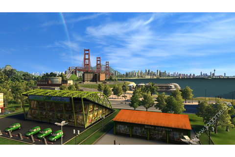 Cities XXL - Download Free Full Games | Simulation games