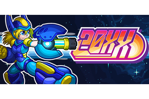 20XX (video game) - Wikipedia