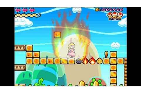 Review: Super Princess Peach | SlickGaming