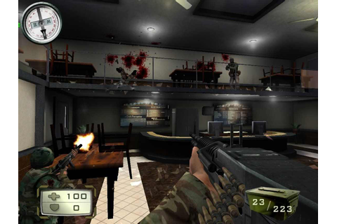Patriots A Nation Under Fire Download Free Full Game ...