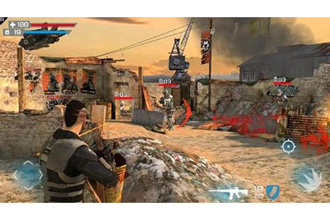 Overkill 3 iPhone game - free. Download ipa for iPad ...