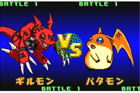 Play Digimon Tamers - Battle Spirit Ver. 1.5 Online WSC ...