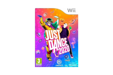 Just Dance 2020 • Find the lowest price (3 stores) at ...
