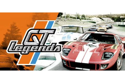 GT Legends on Steam