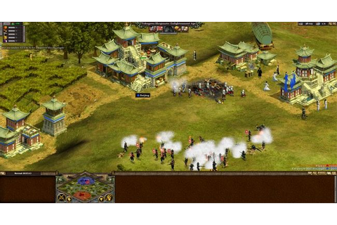 Rise of Nations Thrones and Patriots - Free Download PC ...