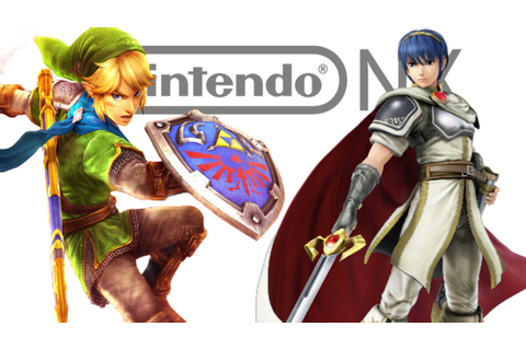 Nintendo Switch Launch Games! Fire Emblem Warriors? Hyrule ...