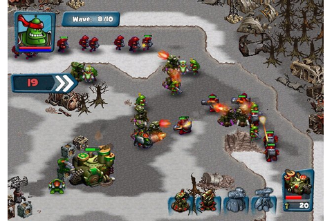 Robocalypse: Beaver Defense (WiiWare) News, Reviews ...