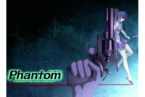 Phantom: Requiem for the Phantom TV Show Air Dates & Track ...