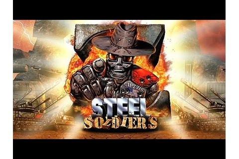 Z Steel Soldiers | Gameplay Trailer (iOS/Android/Mac/Steam ...