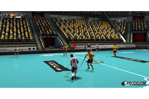 Floorball Gameplay | Review Home Co