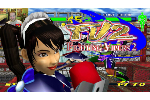 SWEET HONEY | Fighting Vipers 2 Sega Dreamcast Game - YouTube