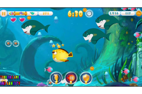 Feeding Frenzy 3 - Android Games | Google Play Games ...