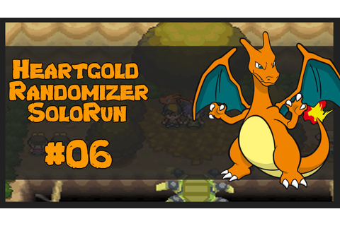 Pokemon Heartgold Randomizer Solorun Episode 6 - BUGSY IS ...