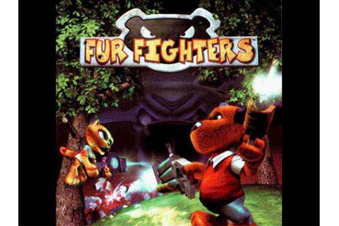 Fur Fighters Review for Dreamcast (2000) - Defunct Games
