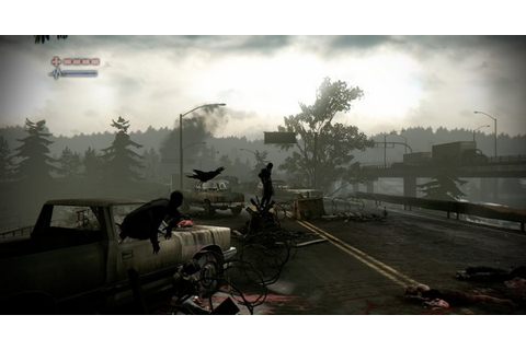 Deadlight Free Game Full Download - Free PC Games Den