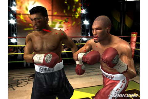 Fight Night 2 Screenshots, Pictures, Wallpapers ...