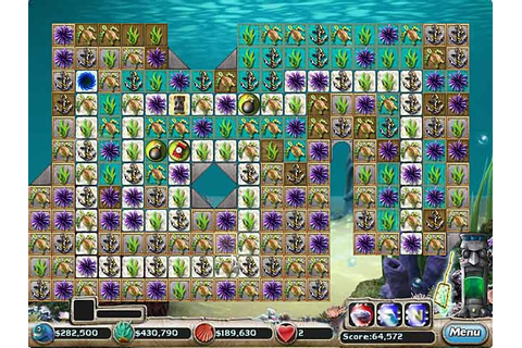 1. Big Kahuna Reef 3 game screenshot