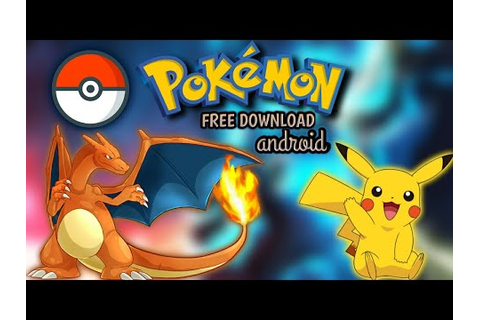 THIS IS THE BEST POKEMON GAME!!!! + DOWNLOAD LINK - YouTube
