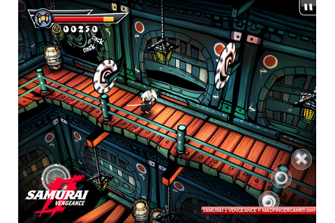Samurai II Vengeance Direct play 32MB | Free download ...