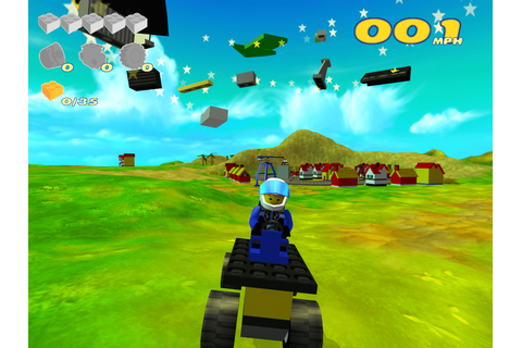 Download LEGO Racers 2 (Windows) - My Abandonware