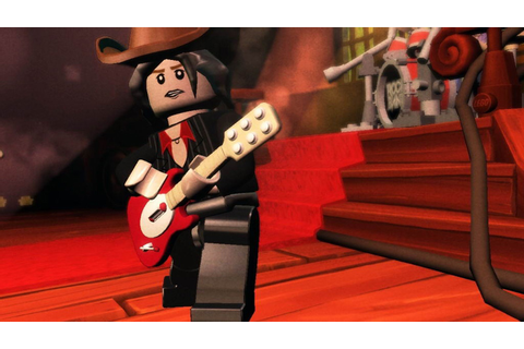 Amazon.com: Lego Rock Band - Nintendo Wii: Video Games