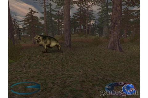 Carnivores 2 Download on Games4Win