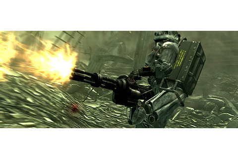 GDC: Fallout 3 wins Developer's Choice Award GotY - VG247