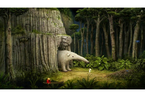 Samorost 3 - PC - gamepressure.com