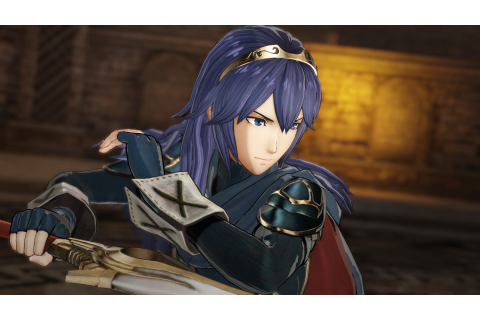 Fire Emblem Warriors: all the details, pictures, GIFs ...